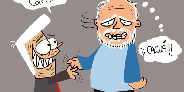 Viñetas de Humor 10