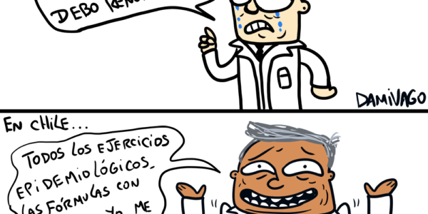 Damivago Nº 1611: Doblaje Chileno