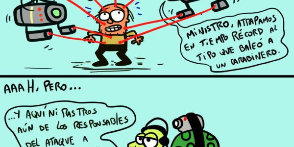 Damivago Nº 1613: «Búsqueda Implacable»