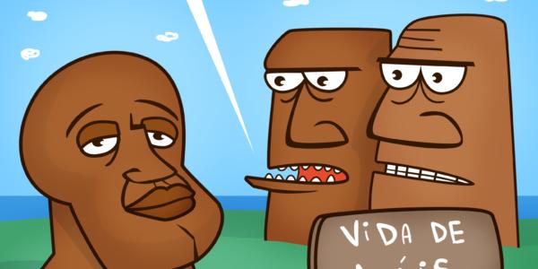 Viñetas de Humor 9