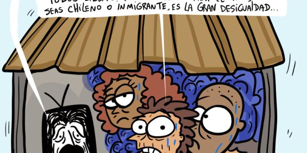 Damivago Nº 1673: Dañino