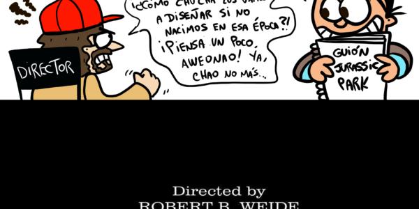 Damivago Nº 1757: «Lógica Santelices»