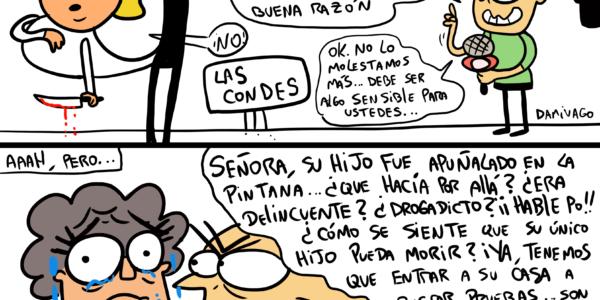 Damivago Nº1677: Matinal PENCATV