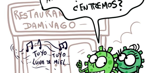 Damivago Nº 2000: Música Viral