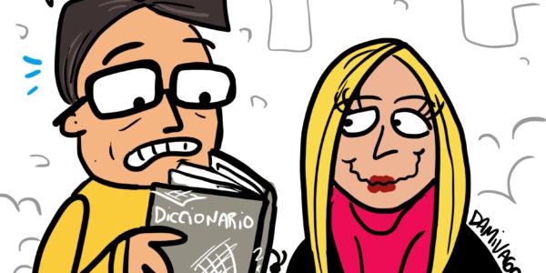 Damivago Nº 2155: Nepotismo