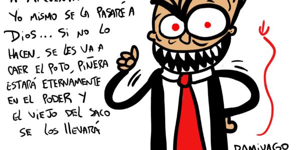 Damivago Nº 2186: Pastor Potto 10%