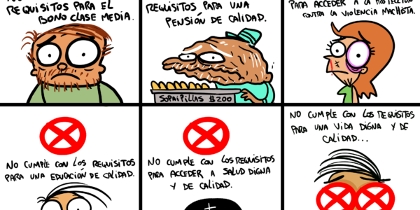 Damivago Nº 2162: Requisitos