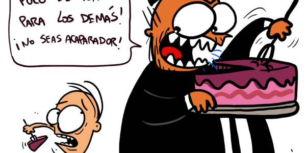Damivago Nº 1818: Torta