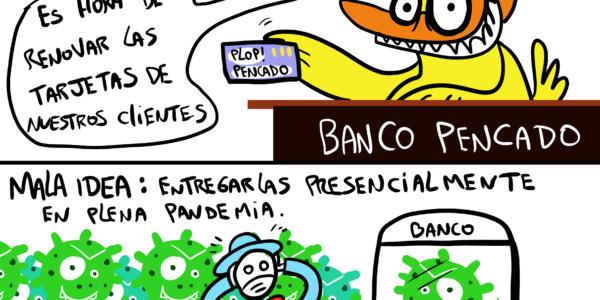 Damivago Nº 2012: Buena Idea / Mala Idea