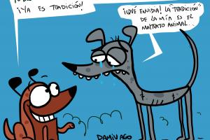 Damivago Nº 2417: «Tradiciones»