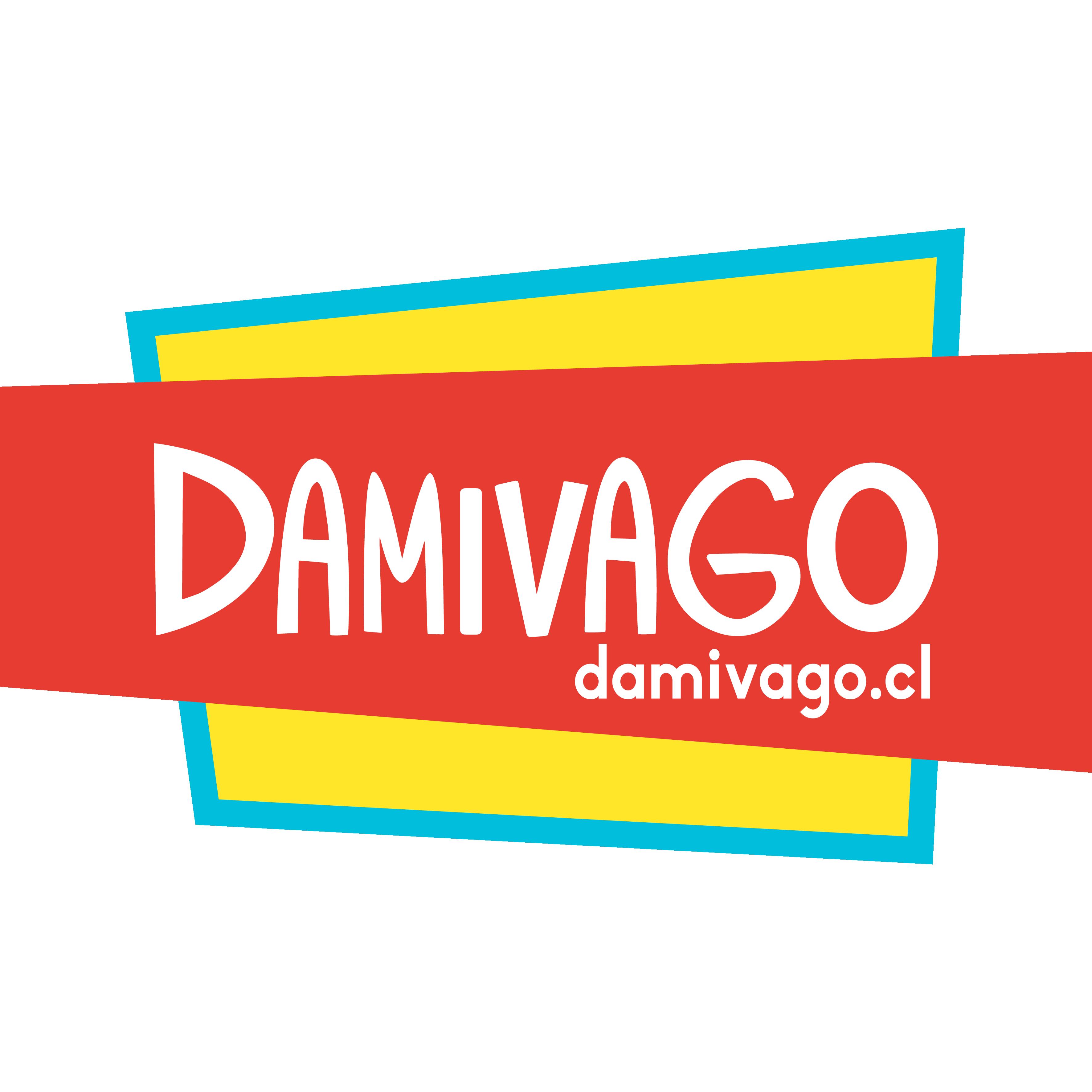 Damivago - Comics no aptos para amargados