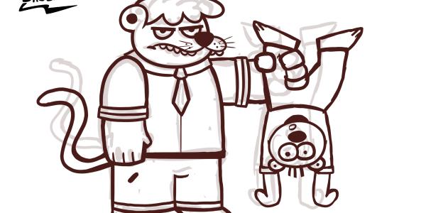 Personajes 1