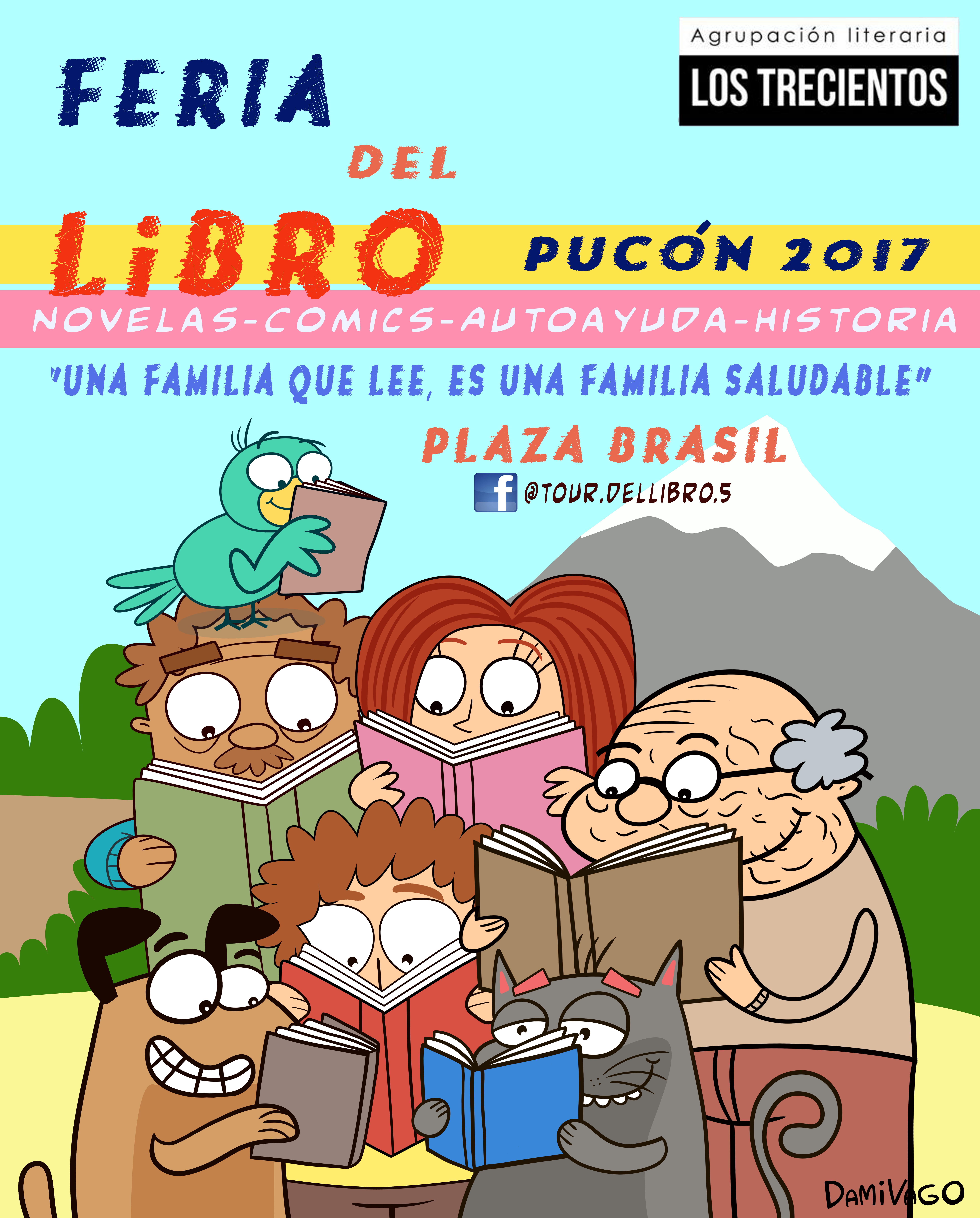 Afiche Pucón