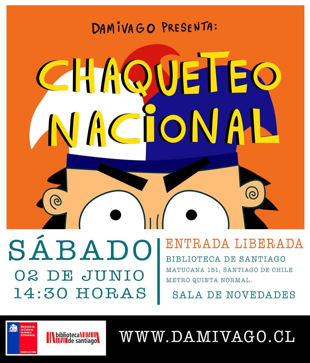 DAMIVAGO JUNIO 2018