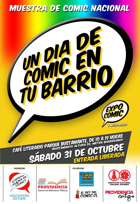 ComicDia