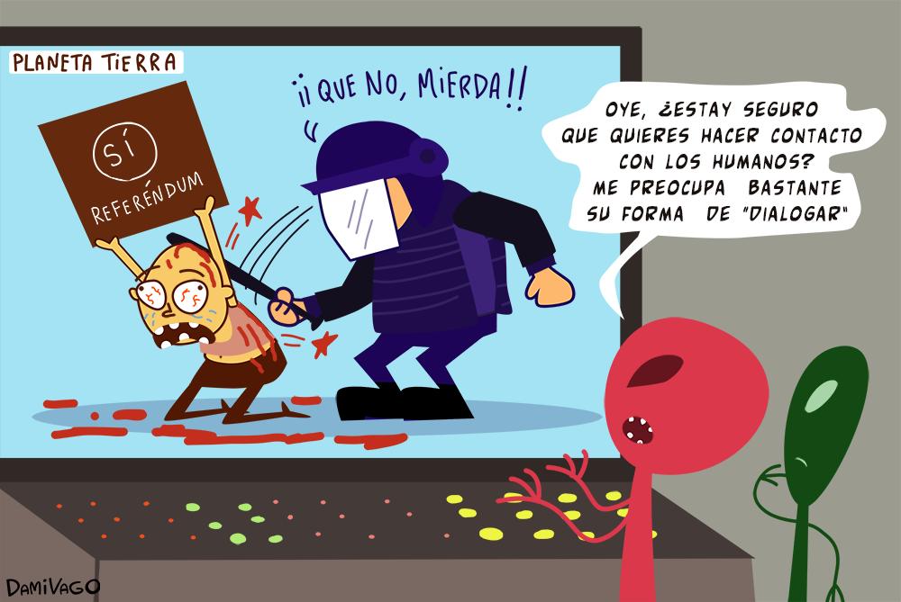 """Damivago Nº 620: """"Diálogo"""""""