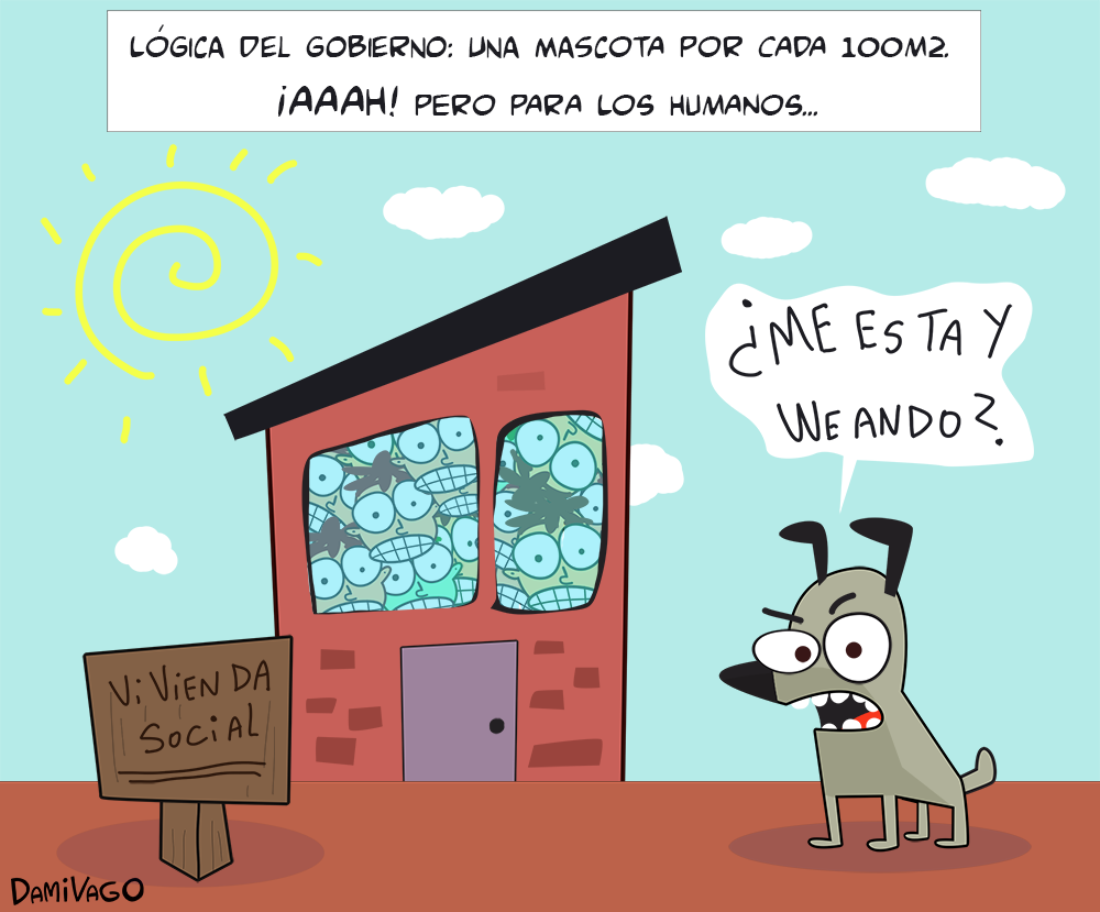 Damivago Nº 677: Caso Minsal Chile