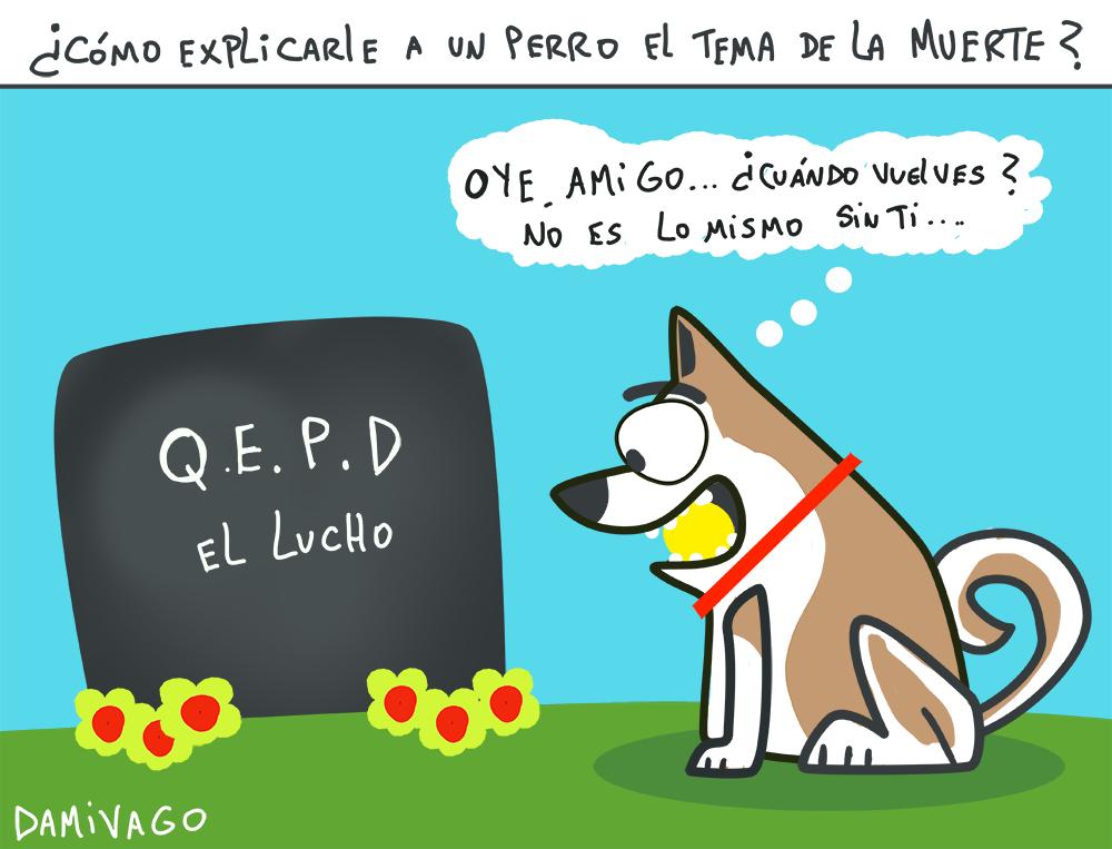 Damivago Nº 719: Fiel Hasta La Muerte