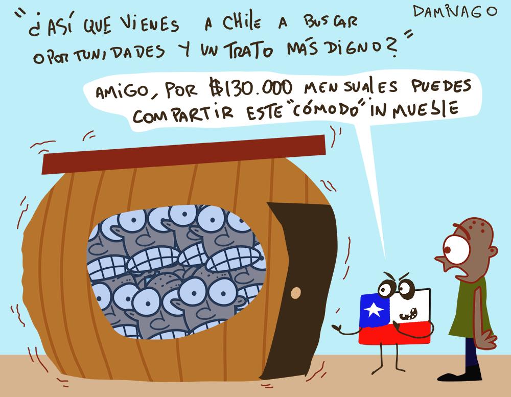 """Damivago Nº 808: Vida """"Digna"""""""