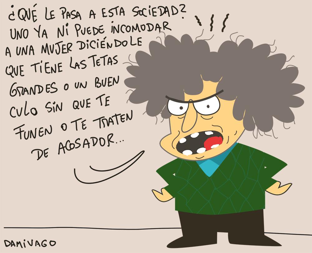 Damivago Nº 912:  Caso Villegas