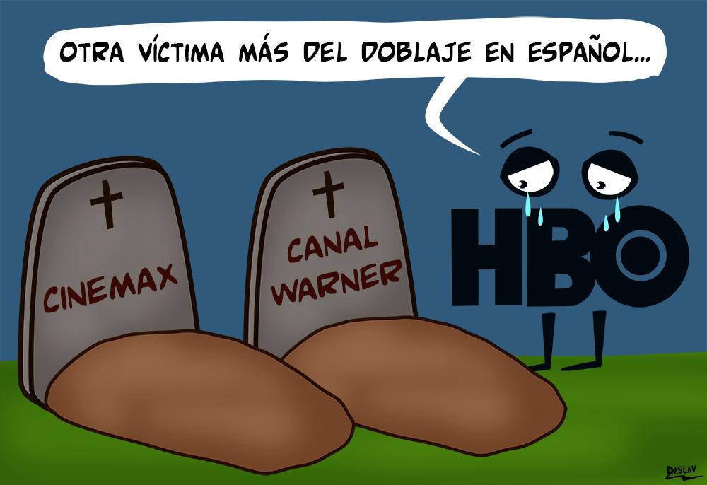 Damivago Nº 468: Doblaje al Español