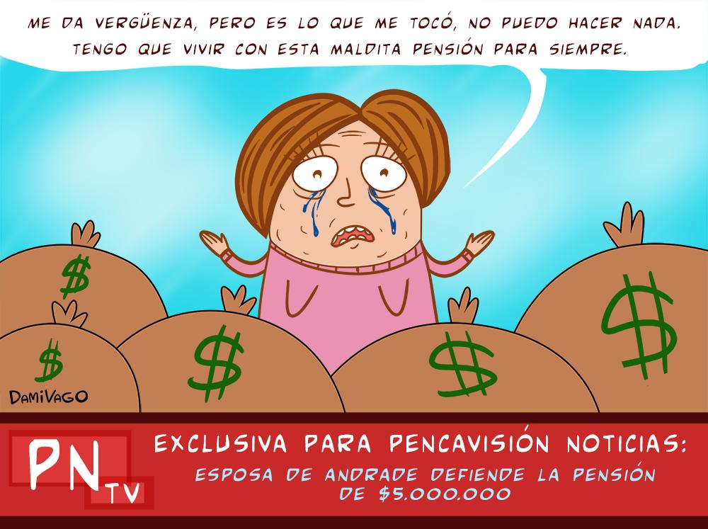Nueva Viñeta: Vergüenza