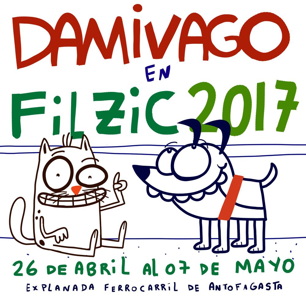 Damivago Filzic 2017