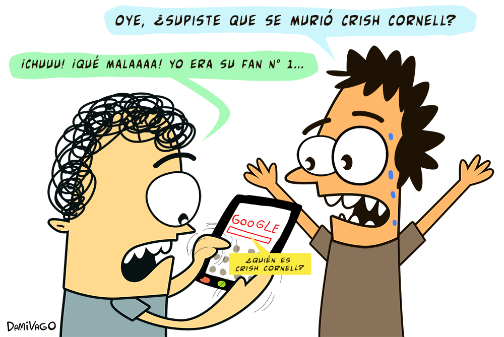 """Damivago Nº 499: """"Fanático"""""""