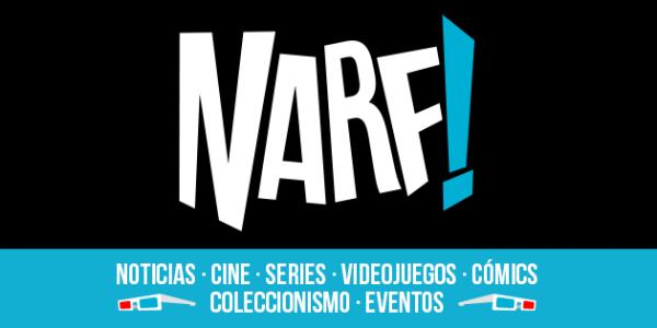 Damivago con los amigos de NARF! en el Programa «Nivel Usuario» del 2020 y 2019