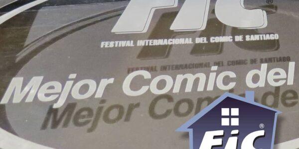 NOMINACIONES: Premios FIC SANTIAGO 2020