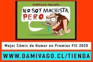 Resumen Libros Premiados Damivago y otra Info
