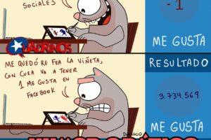 Taller de Humor Gráfico con Quadriños Chile