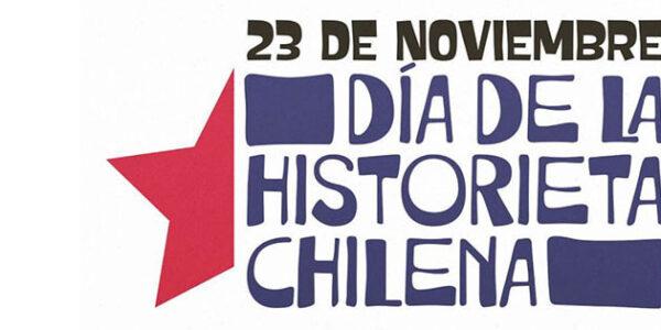 Día de la Historieta Chilena: Dami-Ofertas