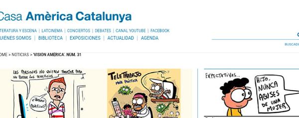Damivago en Boletín Español