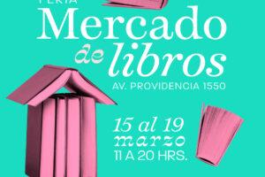 Damivago en FERIA MERCADO DE LIBROS
