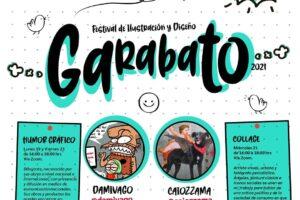 Festival De Ilustración y Diseño: GARABATO 2021