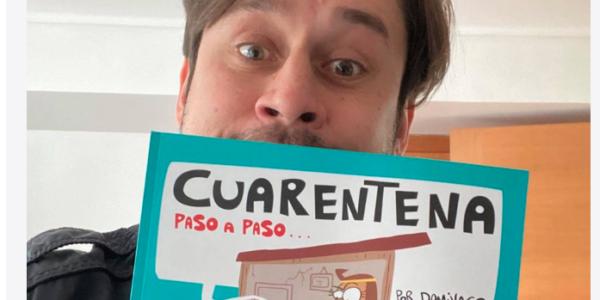 (VIDEO) Mini-Adelanto del libro: «CUARENTENA PASO A PASO»