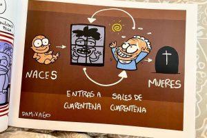 «CUARENTENA PASO A PASO» Ya disponible en Librerías (VIDEO 2)