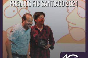 [VOTACIONES] PREMIOS FIC SANTIAGO 2021